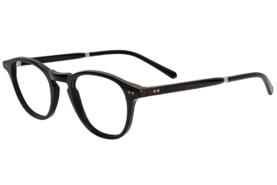 Club Level Designs cld9250 Eyeglasses in C-3 Black